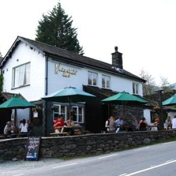 Wainwrights Inn, Great Langdale