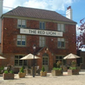 Red Lion, Ashington