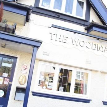 Woodman, Farnborough