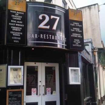 Number 27, Inverness