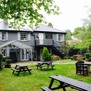 Barley Mow, Oxted