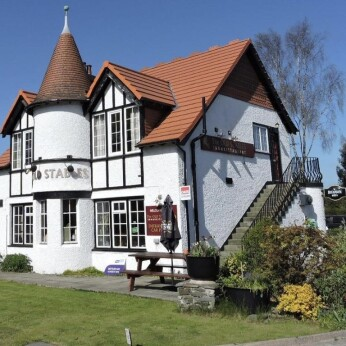 Old Stables Inn, Beattock