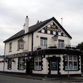 Chequers Inn, Hornchurch