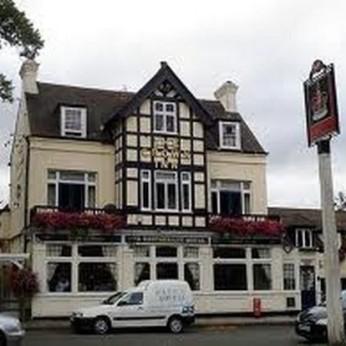 Crown Inn, Chislehurst