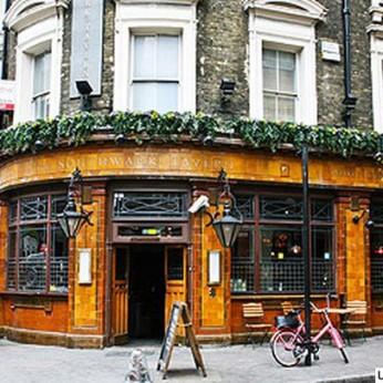 Southwark Tavern, London SE1