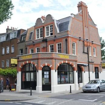 Grange, London SE1