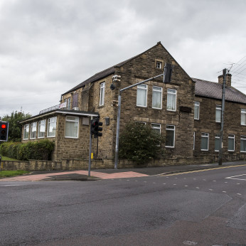 Crawcrook Social Club & Institute, Crawcrook