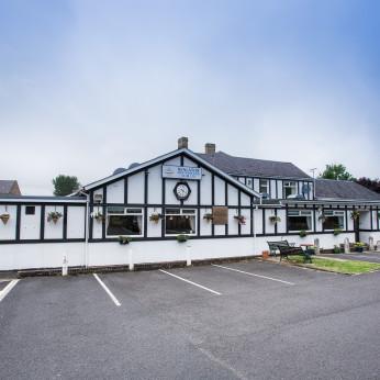Winlaton New West End Social Club & Institute, Winlaton
