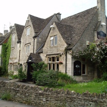 Old Crown Inn, Paganhill