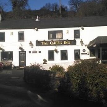 Queen Inn, Upper Cwmbran