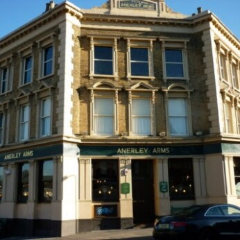 Anerley Arms, London SE20