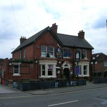 Bell Inn, Long Eaton