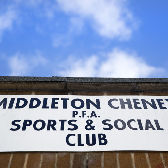 Middleton Cheney Sports & Social Club, Middleton Cheney