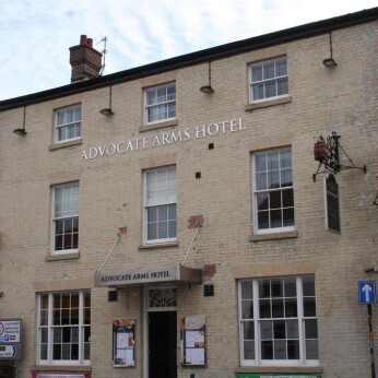 Advocate Arms Hotel, Market Rasen