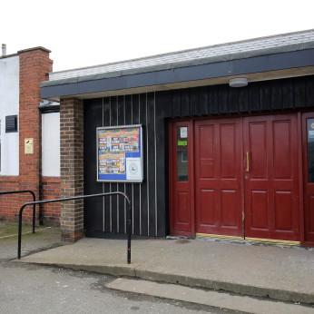 Old Whittington Miners Social Club, Old Whittington