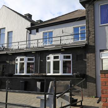 Union Jack Club, Goldthorpe