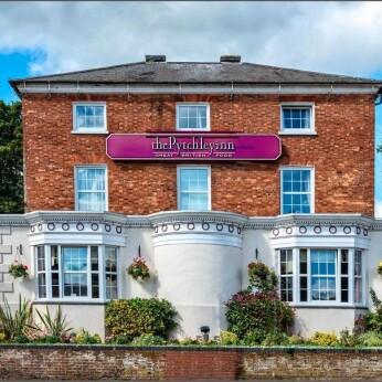 Pytchley Hotel, West Haddon