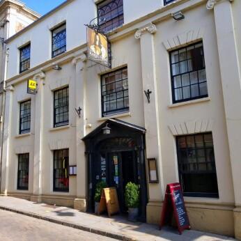 Kings Head Hotel, Ross-on-Wye