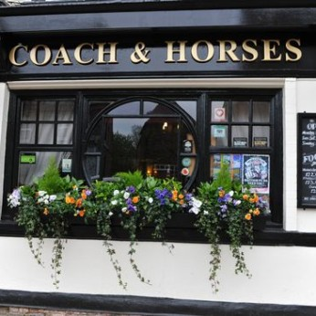 Coach & Horses, Wellingborough