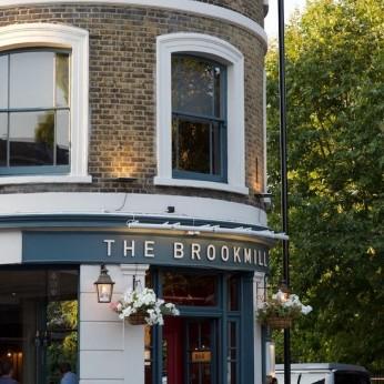 Brookmill, London SE8