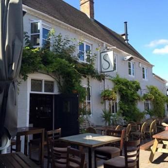 Stable Bar, Bridgnorth