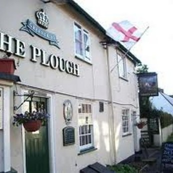Plough, Great Chesterford