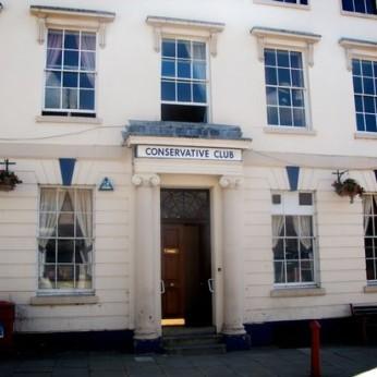 Daventry Conservative Club, Daventry