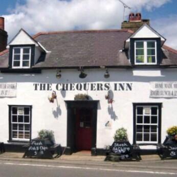Chequers Inn, Wareside