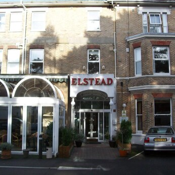 Elstead Hotel, Bournemouth