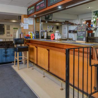 Ryde Town Club, Ryde