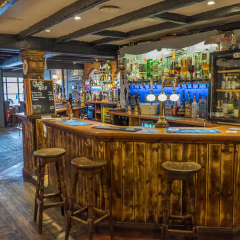 Arena Tavern, Letchworth