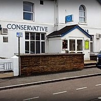 Ellacombe Conservative Club, Ellacombe