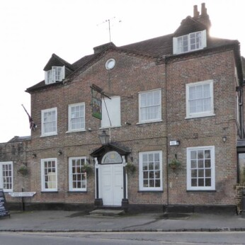 Hare And Hounds Hotel, Speen
