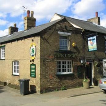 Cock Inn, Broom