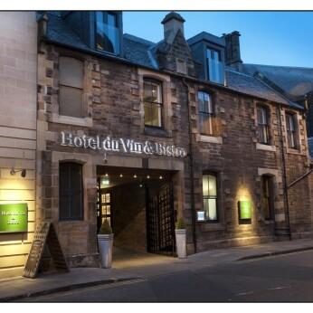 Hotel Du Vin Edinburgh, Edinburgh