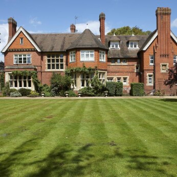 Cantley House Hotel, Norreys