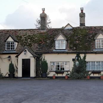 John O'Gaunt Inn, Sutton