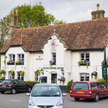 Duncombe Arms, Waresley