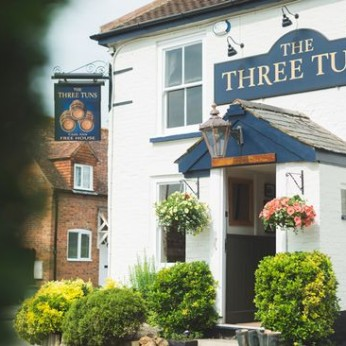Three Tuns, Great Bedwyn