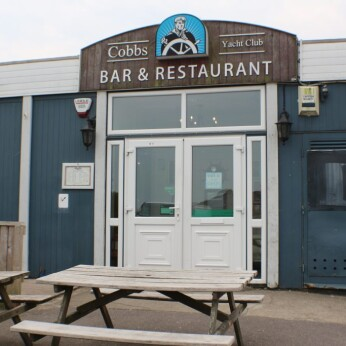 Cobbs Quay Yacht Club, Poole