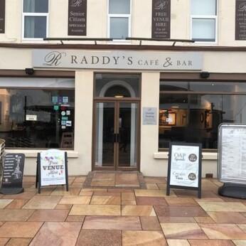 Raddys, Weston-super-Mare