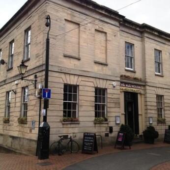 Ale House, Stroud