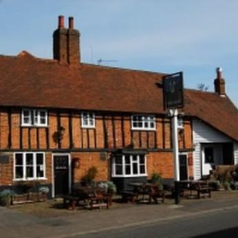 Goat Inn, Codicote