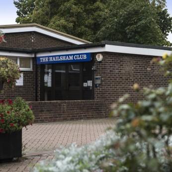 Hailsham Club, Hailsham