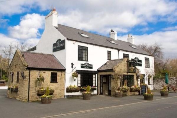 Best Pub Food North Yorkshire