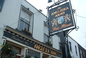 Anglesea Arms, London