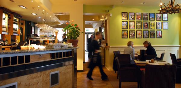 Menu food utopia the bar birmingham west midlands for Food bar menu birmingham