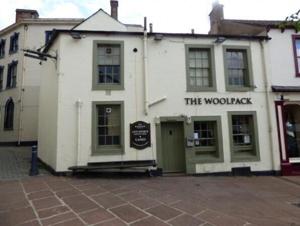 Woolpack Inn, Penrith