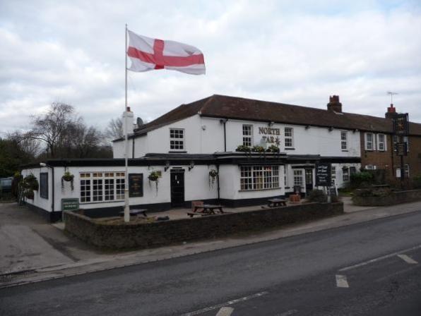 Best Pub Food Buckinghamshire