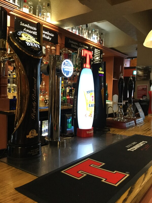 Tavern, Perth